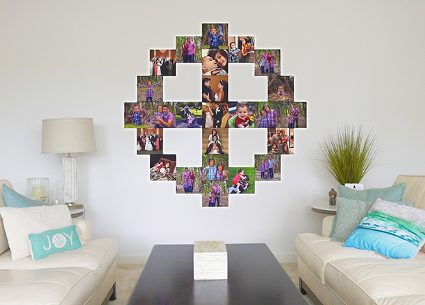 Photo Wall Art Image 2 – Snaptiles